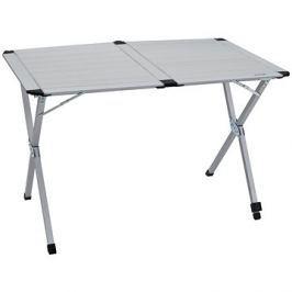 Vango Folding Table Mulberry Silve