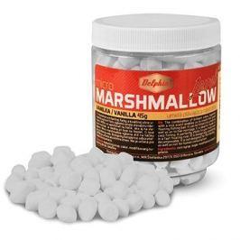 Delphin Micro Marshmallow Vanilka 45g