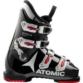 Atomic WAYMAKER JR 4 Black/White/Red vel. 24