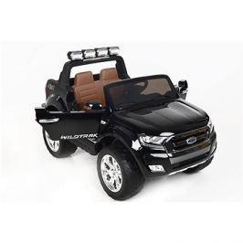Ford Ranger Wildtrak 4x4 LCD Luxury, černé