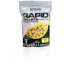 Mivardi Pelety Rapid Easy Catch Ananas 8mm 1kg