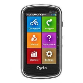 MIO Cyclo 605 HC