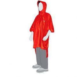 Tatonka Poncho 3 (XL-XXL) red