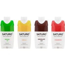 Saturo Taster Pack