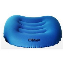 Frendo Inflating Pillow - Blue