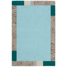Obsession koberce Kusový koberec Broadway 283 OCEAN,   160x230 cm Expres   Modrá