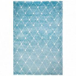 Obsession koberce Kusový koberec Manhattan 791 OCEAN,   120x170 cm Modrá