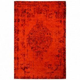 Obsession koberce Kusový koberec Milano 572 RED,   155x230 cm Expres   Červená