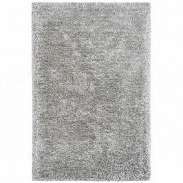 Obsession koberce Ručně tkaný kusový koberec Touch Me 370 STERLING,   40x60 Expres   Šedá