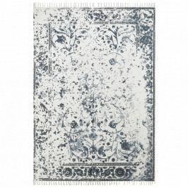 Obsession koberce Ručně tkaný kusový koberec Stockholm 340 INDIGO,   60x110 cm