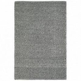 Obsession koberce Ručně tkaný kusový koberec Loft 580 SILVER,   160x230 cm Expres   Šedá