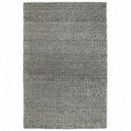 Obsession koberce Ručně tkaný kusový koberec Loft 580 TAUPE,   200x290 cm Šedá