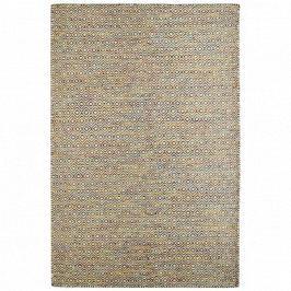 Obsession koberce Ručně tkaný kusový koberec Jaipur 334 MULTI,   120x170 cm Hnědá