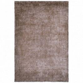 Obsession koberce Ručně tkaný kusový koberec Breeze of obsession 150 TAUPE,   120x170 cm Expres   Hnědá