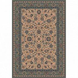 Lano luxusní orientální koberce Kusový koberec Royal 1561-508,   80x250 Zelená