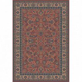 Lano luxusní orientální koberce Kusový koberec Royal 1561-516,   300x300 cm Červená