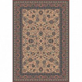 Lano luxusní orientální koberce Kusový koberec Royal 1561-515,   67x135 Hnědá
