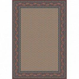 Lano luxusní orientální koberce Kusový koberec Royal 1581-515,   200x290 cm Červená, Béžová