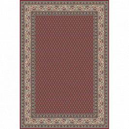 Lano luxusní orientální koberce Kusový koberec Kasbah 12264-474,   300x400 cm Červená