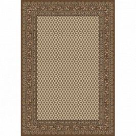 Lano luxusní orientální koberce Kusový koberec Kasbah 12264-477,   240x340 cm Hnědá, Béžová