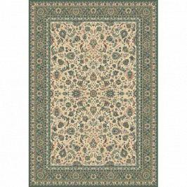 Lano luxusní orientální koberce Kusový koberec Kasbah 13720-416,   240x300 cm Zelená