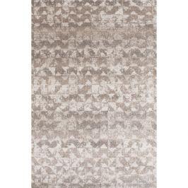 Sintelon koberce Kusový koberec Mondo 96/VBO,   190x290 cm Hnědá