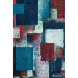 Sintelon koberce Kusový koberec City 42/PVP,   160x230 cm Modrá