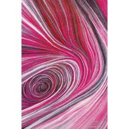 Sintelon koberce Kusový koberec City 53/RVR,   120x170 cm Růžová