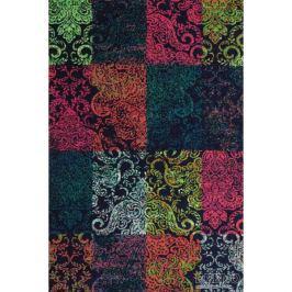Sintelon koberce Kusový koberec City 61/PKP,   240x340 cm Modrá