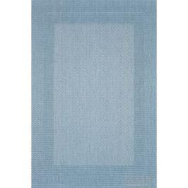 Sintelon koberce Kusový Koberec Adria 01/KSK,   70x140 cm Modrá