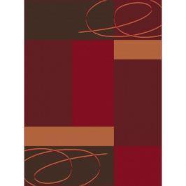 Hanse Home Collection koberce Kusový koberec Prime Pile 101085,   60x110 cm   Červená