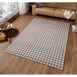 SCHÖNGEIST & PETERSEN - Hanse Home koberce Kusový koberec Noblesse 102283,   80x150 cm   Béžová