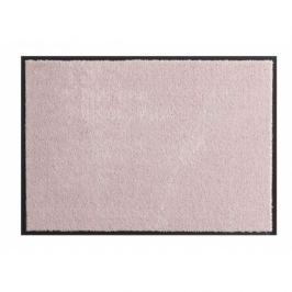 Hanse Home Collection koberce Rohožka Soft & Clean 102456,   39x80 cm   Růžová