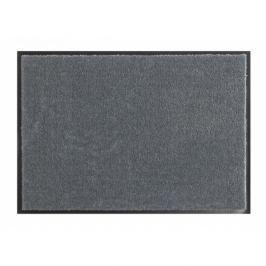Hanse Home Collection koberce Rohožka Soft & Clean 102462,   58x180 cm   Šedá