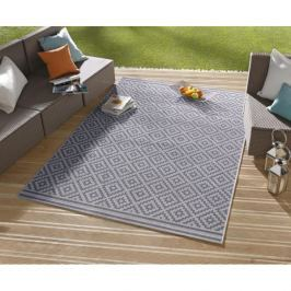 Hanse Home Collection koberce Kusový koberec Meadow 102464,   200x290 cm   Modrá
