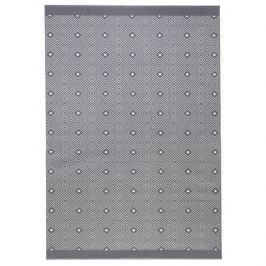 Zala Living - Hanse Home koberce Kusový koberec Capri 102555,   140x200 cm   Šedá