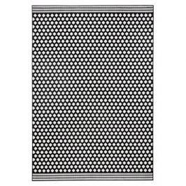 Zala Living - Hanse Home koberce Kusový koberec Capri 102564,   70x140 cm   Černá