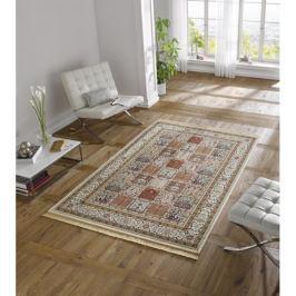 Mint Rugs - Hanse Home koberce Kusový koberec Majestic 102572,   160x230 cm   Červená