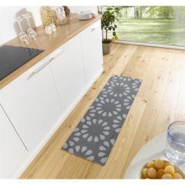 Zala Living - Hanse Home koberce Běhoun 50x150 cm cm Cook & Clean 102609,   50x150 cm   Šedá