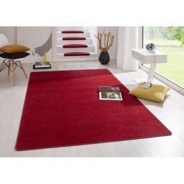 Hanse Home Collection koberce Koberec Fancy 103012 Rot,   80x200 cm   Červená