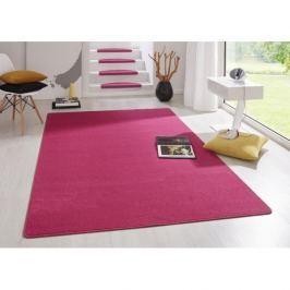 Hanse Home Collection koberce Koberec Fancy 103011 Pink,   80x150 cm   Růžová