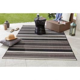 Hanse Home Collection koberce Kusový koberec Meadow 102734 schwarz,   160x230 cm   Černá