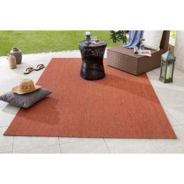 Hanse Home Collection koberce Kusový koberec Meadow 102725 terracotta,   160x230 cm   Oranžová