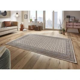 Mint Rugs - Hanse Home koberce Kusový koberec Classico 102702 grau blau,   200x290 cm   Šedá
