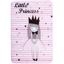 Obsession koberce Dětský kusový koberec Fairy Tale 647 Love,   100x150 cm Růžová