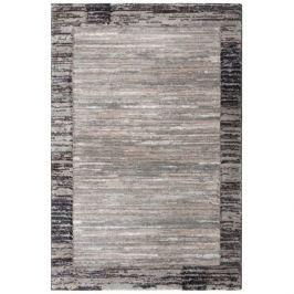 Obsession koberce Kusový koberec Broadway 284 TAUPE,   80x150 cm Expres   Béžová