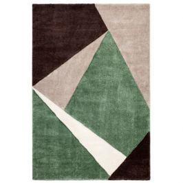 Obsession koberce Kusový koberec Broadway 286 Jade,   120x170 cm Zelená