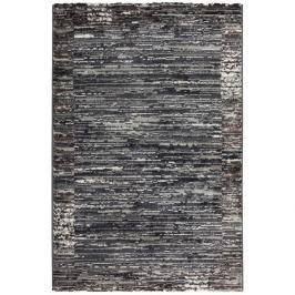 Obsession koberce Kusový koberec Bronx 545 Anthracite,   200x290 cm Expres   Černá