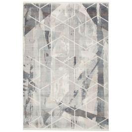 Obsession koberce Kusový koberec Laos 458 Taupe,   80x235 cm Béžová