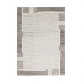Lalee koberce Kusový koberec Goa GOA 950 Grey,   80x150 cm Šedá